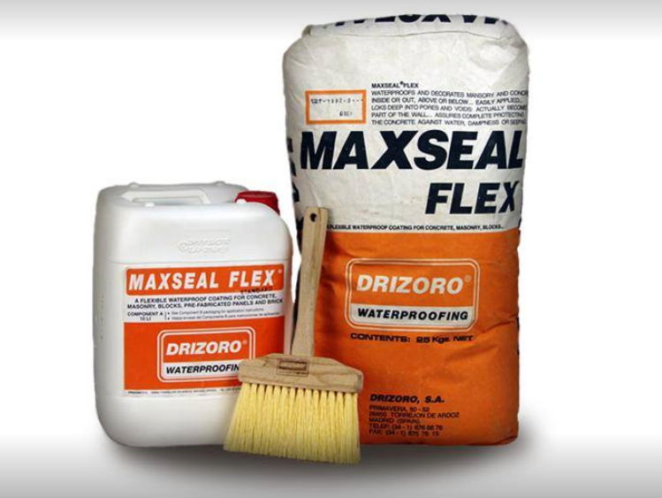 14 Benefits of Drizoro Maxseal Flex