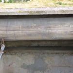 Water Well needing Drizoro repair in this InteractiveWaterproofing Solutions Video