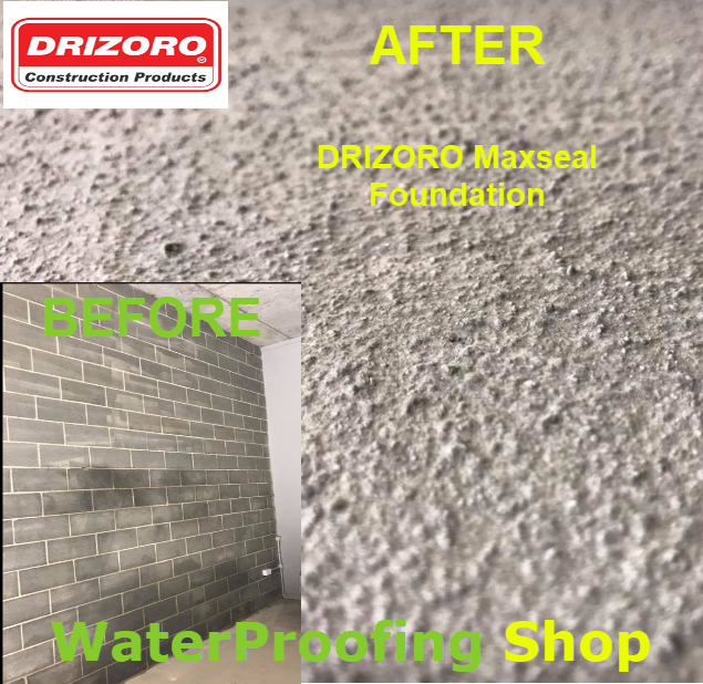 Why Purchase from Waterproofing Shop