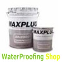 Drizoro Maxplug is why you purchase from waterproofing shop